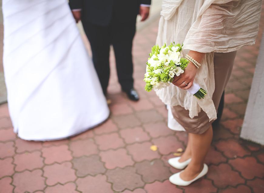 Phụ kiện cần thiết cho cô dâu trong ngày cưới